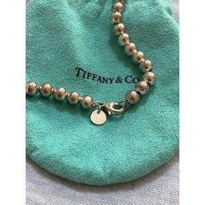 Tiffany & Co. Jewelry - Tiffany & Co. Graduated Ball Necklace